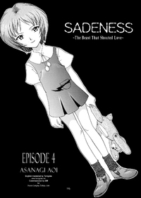 Sadness ~The Beast That Shouted Love~ Cover